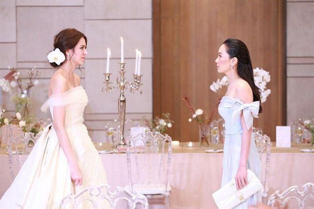 Yêu trong cuồng hận: Yêu hận tình thù cùng ông bà hoàng drama Thái Lan (3)
