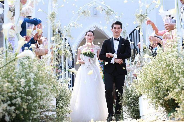 Yêu trong cuồng hận: Yêu hận tình thù cùng ông bà hoàng drama Thái Lan (5)