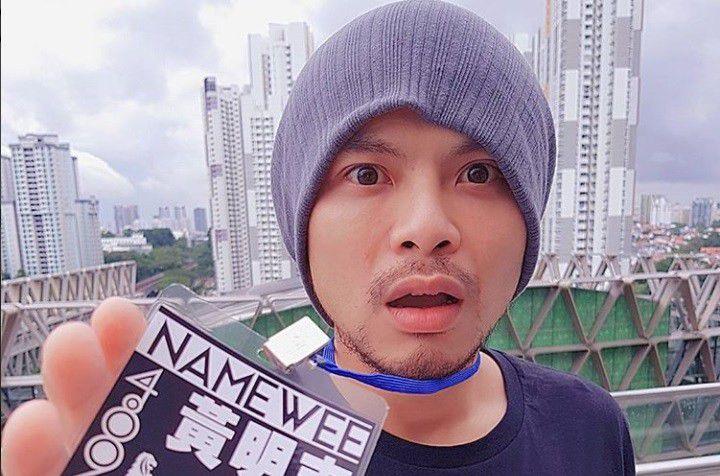 """Chàng ca sĩ nổi như cồn Namewee làm cameo trong phim """"Friend Zone"""" (2)"""