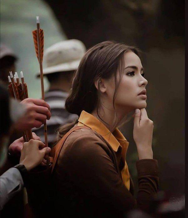 Chuyện tình nàng hoa hậu họ Mã: Phim mới của Yaya Urassaya & Pope Thanawat (10)