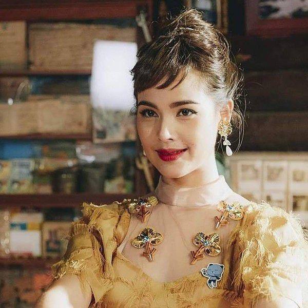 Chuyện tình nàng hoa hậu họ Mã: Phim mới của Yaya Urassaya & Pope Thanawat (8)