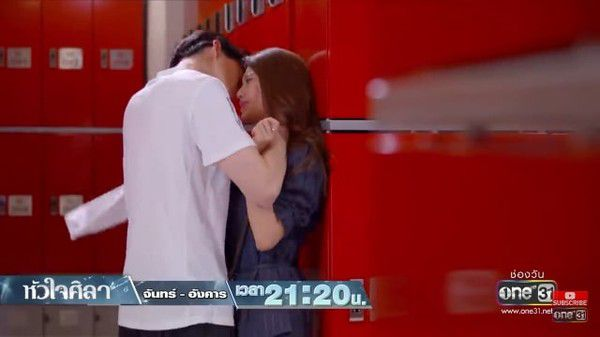 Con tim sắt đá: Điểm lại 3 nụ hôn khiến mọt phát cuồng của Sila và Mintra (9)