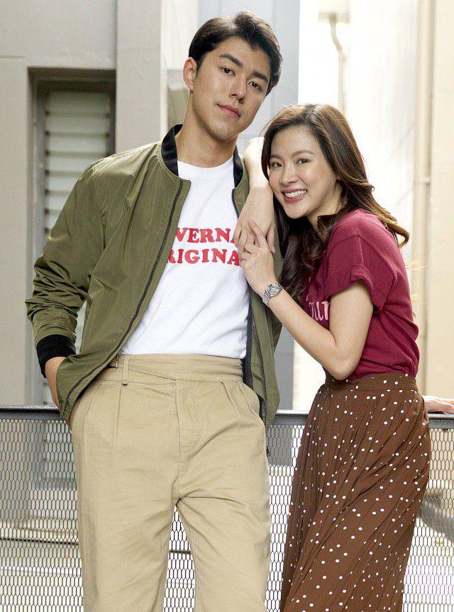 Đây là 5 cặp đôi chị em Tbiz được mọt phim Thái chèo thuyền nhiều nhất (8)