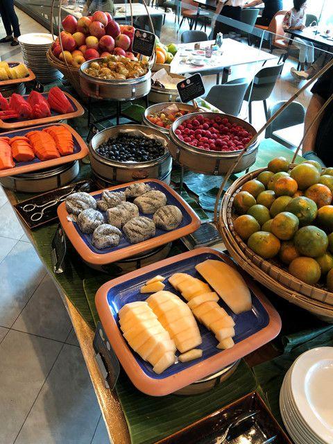 """Đi du lịch Thái nên ăn gì? Cùng Bà Chúa Vỉa Hè """"chén sạch Thái Lan"""" thôi nào! (17)"""