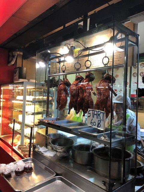 """Đi du lịch Thái nên ăn gì? Cùng Bà Chúa Vỉa Hè """"chén sạch Thái Lan"""" thôi nào! (4)"""