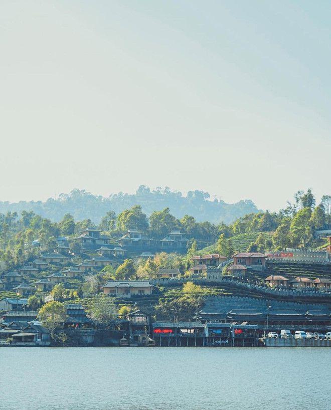Du lịch hè Thái Lan 2019 nên đi đâu? Hãy đến ngay những địa điểm mới mẻ này! (7)