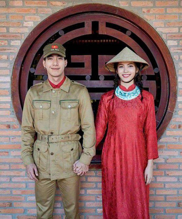 Ngắm dàn mỹ nhân Thái Lan khoe nhan sắc khi đi du lịch Việt Nam (31)