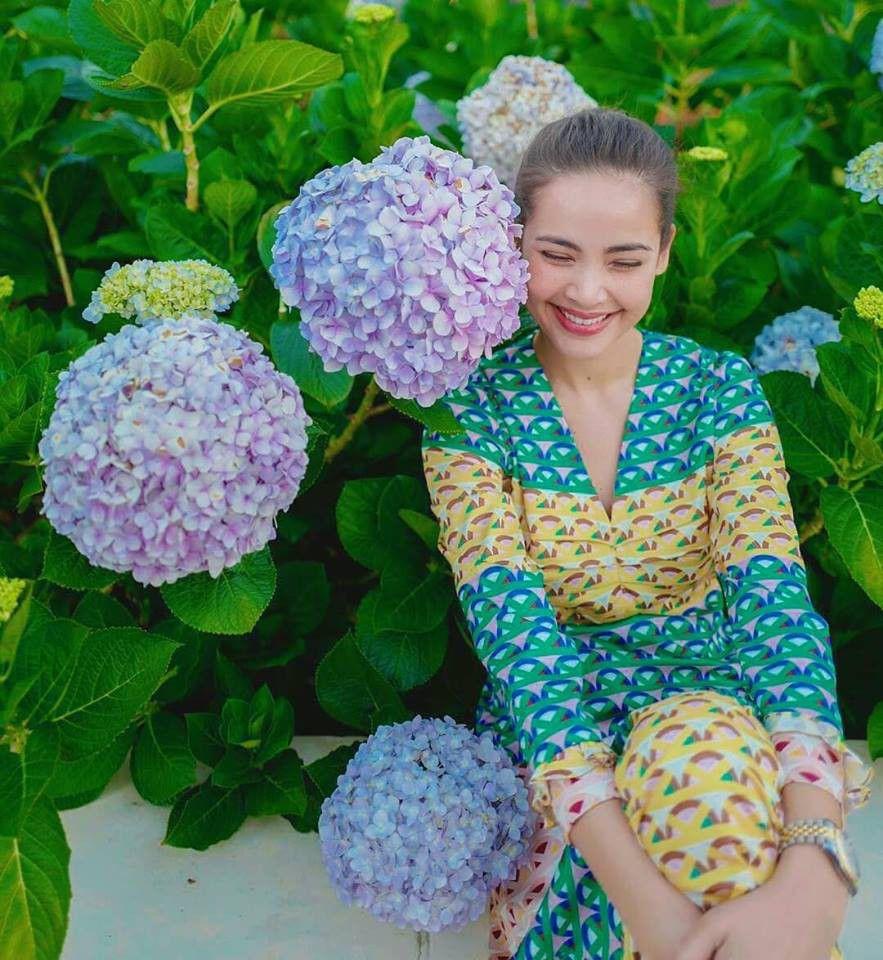 Ngắm dàn mỹ nhân Thái Lan khoe nhan sắc khi đi du lịch Việt Nam (6)