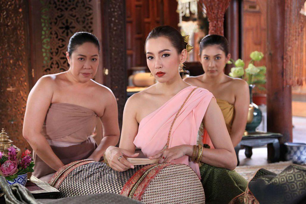 Ngược dòng thời gian để yêu anh: Phim xuyên không Thái Lan lên sóng TodayTV (4)