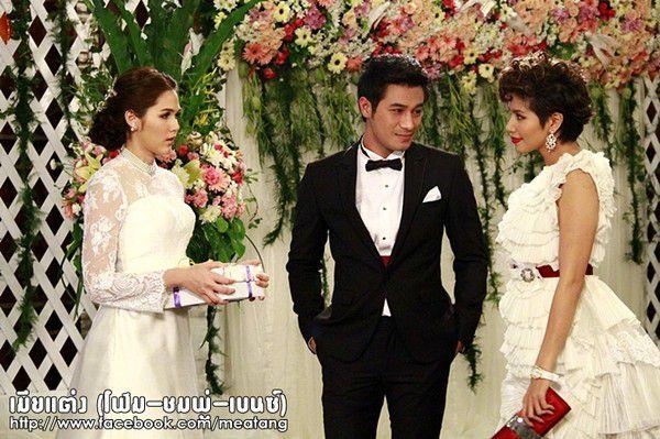 Những bộ phim ngược tâm Thái Lan hay khiến fan khóc hết nước mắt (3)