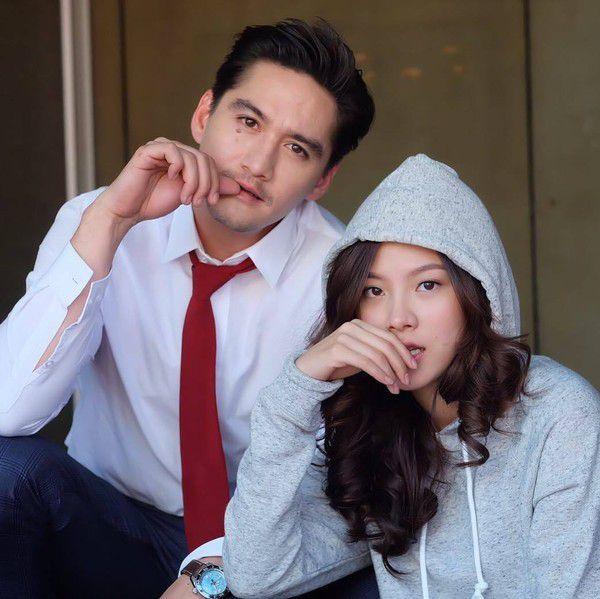 Phim Khu rừng bí mật (Secret Garden) bản Thái tung teaser thả thính (5)