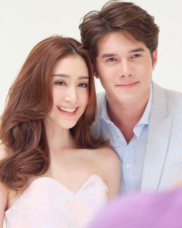 Định mệnh tình yêu: Phim Thái mới của cặp Mick Tongraya và Pimmy (14)