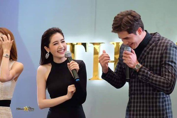Định mệnh tình yêu: Phim Thái mới của cặp Mick Tongraya và Pimmy (2)