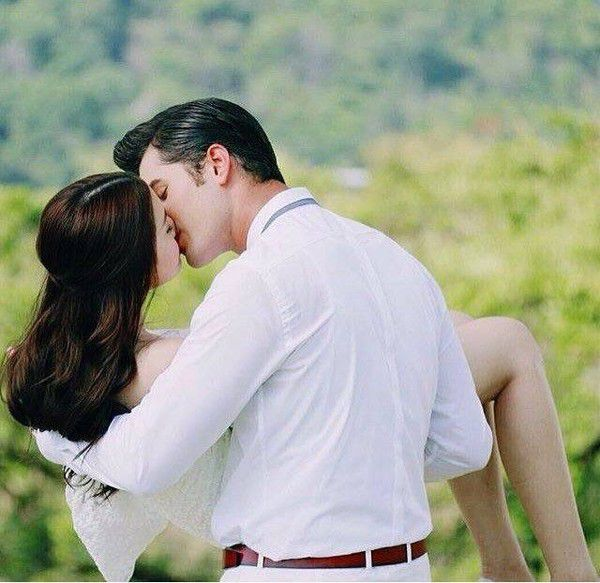 Định mệnh tình yêu: Phim Thái mới của cặp Mick Tongraya và Pimmy (4)