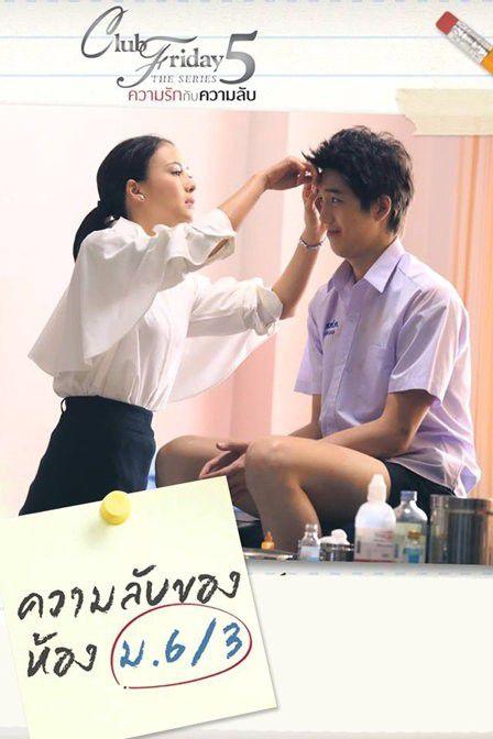 Tổng hợp những bộ phim hay nhất của Tor Thanapob Leeratanakajorn (2)