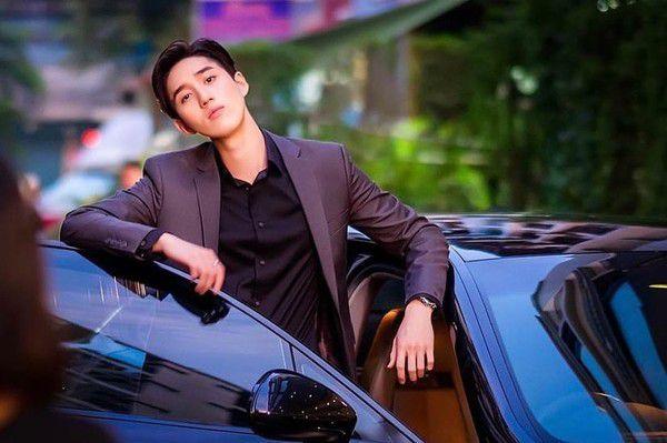 Tor Thanapob profile: Thông tin tiểu sử nam diễn viên cực phẩm Thái Lan (8)
