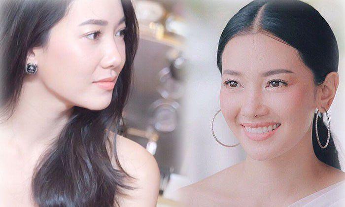 10 mỹ nhân Thái Lan sở hữu khung xương mặt ấn tượng và nổi bật nhất (25)
