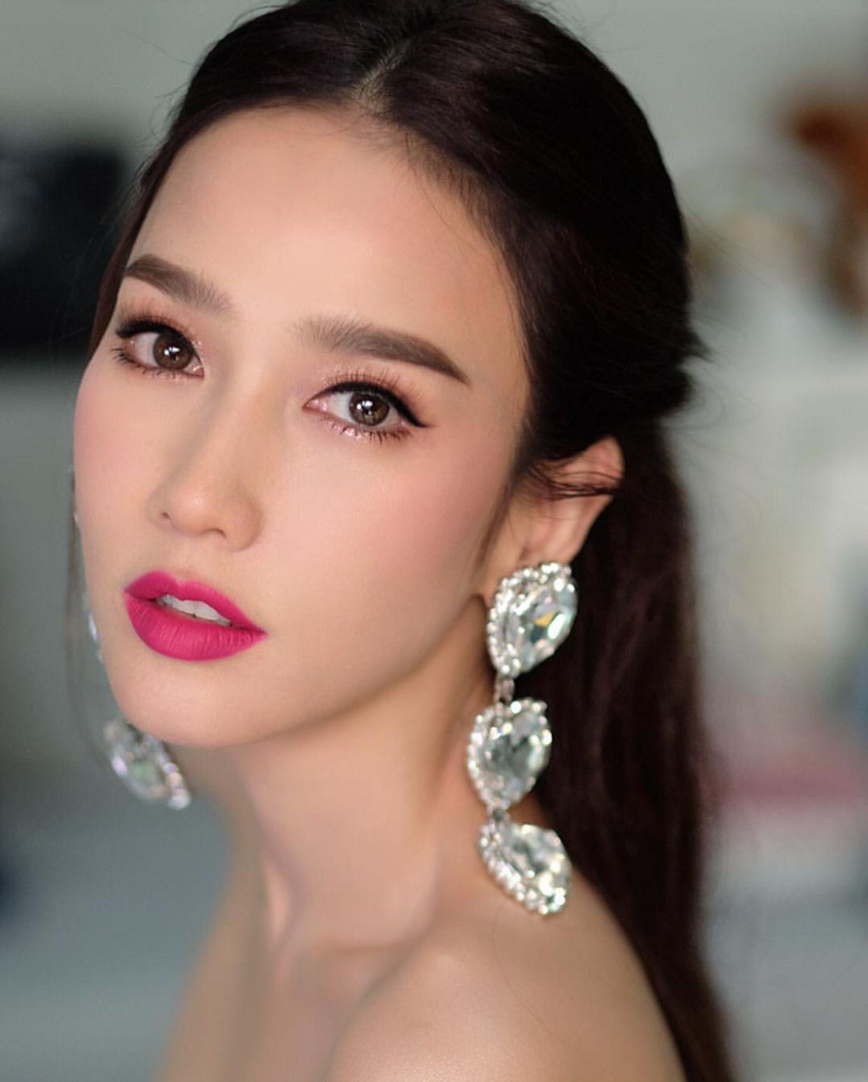 10 mỹ nhân Thái Lan sở hữu khung xương mặt ấn tượng và nổi bật nhất (30)