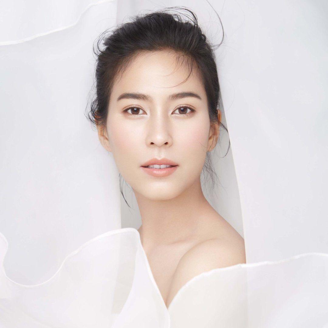 10 mỹ nhân Thái Lan sở hữu khung xương mặt ấn tượng và nổi bật nhất (5)