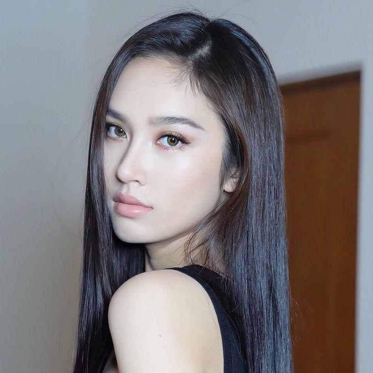 10 mỹ nhân Thái Lan sở hữu khung xương mặt ấn tượng và nổi bật nhất (9)