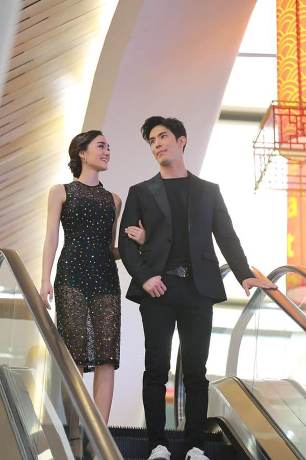 3 phim Thái Lan của đài CH3 sắp lên sóng hè 2019, mọt hóng bộ nào? (10)