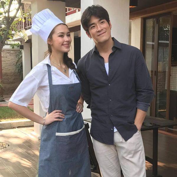 3 phim Thái Lan của đài CH3 sắp lên sóng hè 2019, mọt hóng bộ nào? (7)