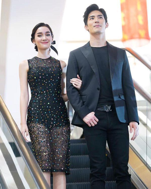 3 phim Thái Lan của đài CH3 sắp lên sóng hè 2019, mọt hóng bộ nào? (9)