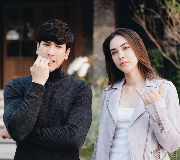 4 cặp đôi phim truyền hình Thái Lan mới của đài CH3 được mong đợi nhất 2019 (2)