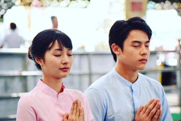 4 cặp đôi phim truyền hình Thái Lan mới của đài CH3 được mong đợi nhất 2019 (6)
