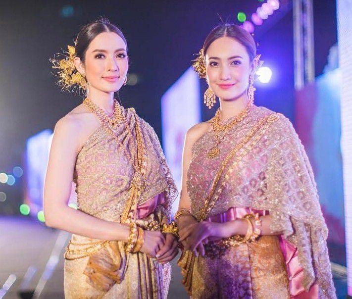 6 cặp sao đình đám Thái Lan sỡ hữu vẻ ngoài giống nhau đến ngỡ ngàng (10)