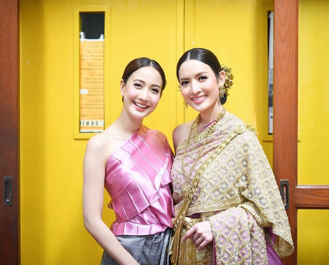 6 cặp sao đình đám Thái Lan sỡ hữu vẻ ngoài giống nhau đến ngỡ ngàng (12)