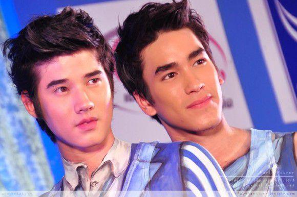6 cặp sao đình đám Thái Lan sỡ hữu vẻ ngoài giống nhau đến ngỡ ngàng (4)