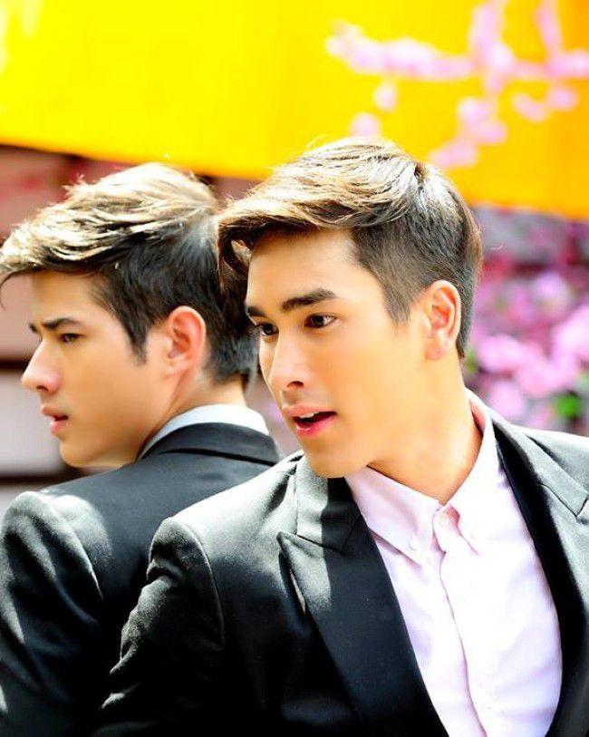 6 cặp sao đình đám Thái Lan sỡ hữu vẻ ngoài giống nhau đến ngỡ ngàng (5)