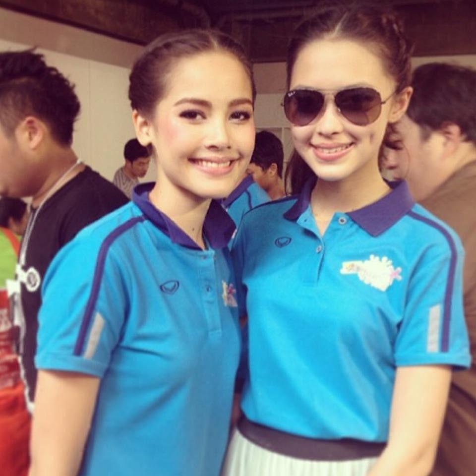 6 cặp sao đình đám Thái Lan sỡ hữu vẻ ngoài giống nhau đến ngỡ ngàng (8)