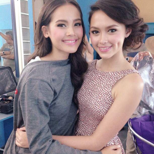 6 cặp sao đình đám Thái Lan sỡ hữu vẻ ngoài giống nhau đến ngỡ ngàng (9)