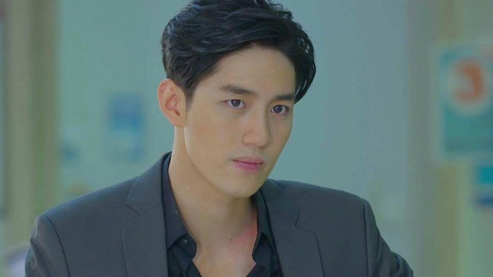 Chẳng phải nam thần, những chàng bad boy phim Thái này khiến fan đổ rầm rầm (1)