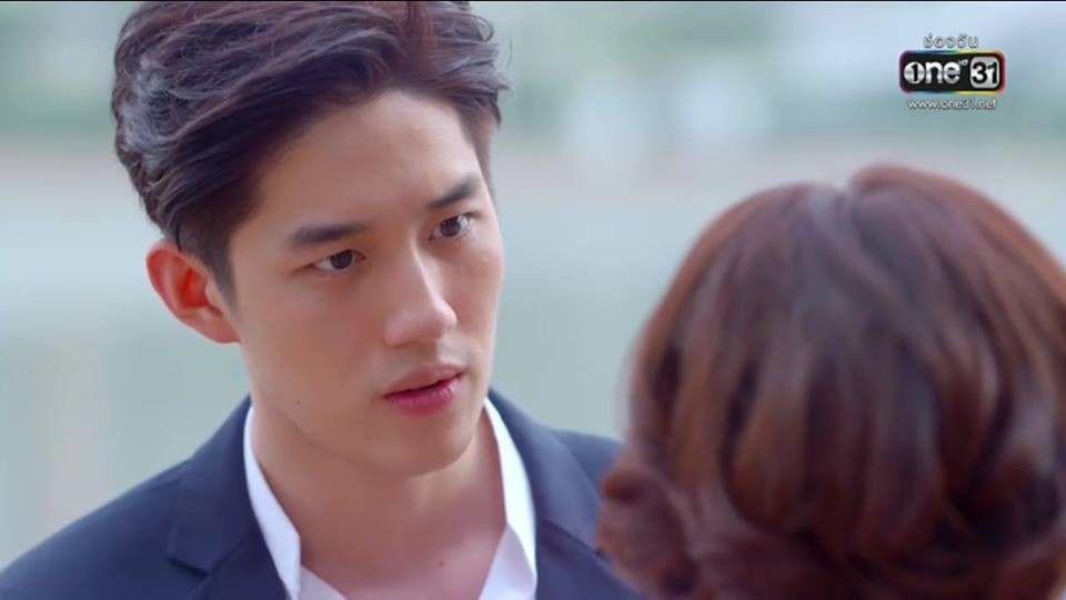 Chẳng phải nam thần, những chàng bad boy phim Thái này khiến fan đổ rầm rầm (2)