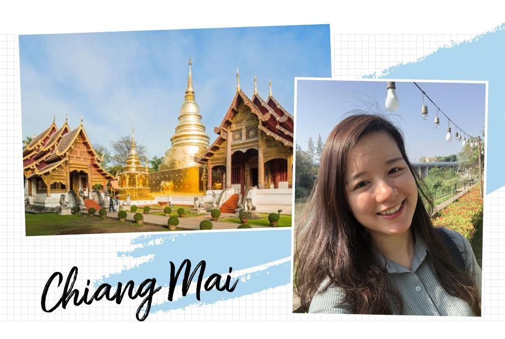 Chiang Mai (Thái Lan): Điểm đến yêu thích của những gia đình có con nhỏ (1)