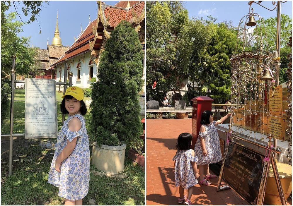 Chiang Mai (Thái Lan): Điểm đến yêu thích của những gia đình có con nhỏ (6)