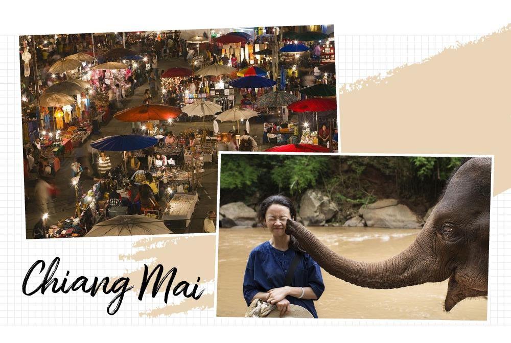 Chiang Mai (Thái Lan): Điểm đến yêu thích của những gia đình có con nhỏ (15)