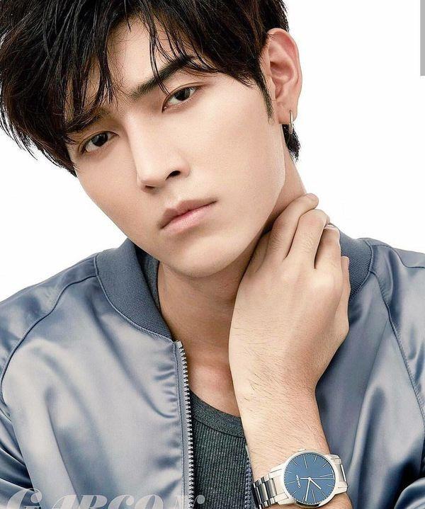 Đây là 3 đại diện duy nhất của Thái lọt top 55 gương mặt đẹp nhất châu Á (12)