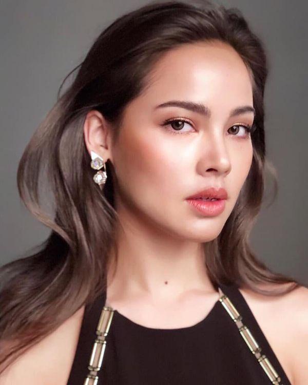 Đây là 3 đại diện duy nhất của Thái lọt top 55 gương mặt đẹp nhất châu Á (4)