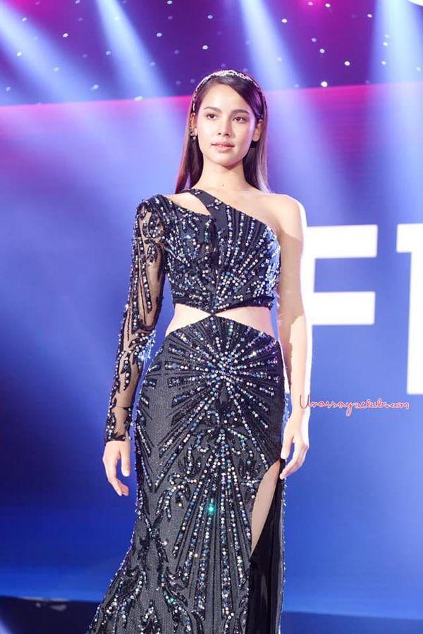 Đây là 3 đại diện duy nhất của Thái lọt top 55 gương mặt đẹp nhất châu Á (5)