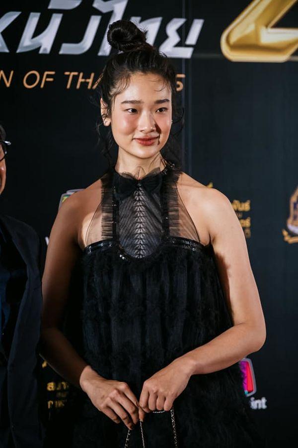 Đây là 3 đại diện duy nhất của Thái lọt top 55 gương mặt đẹp nhất châu Á (7)