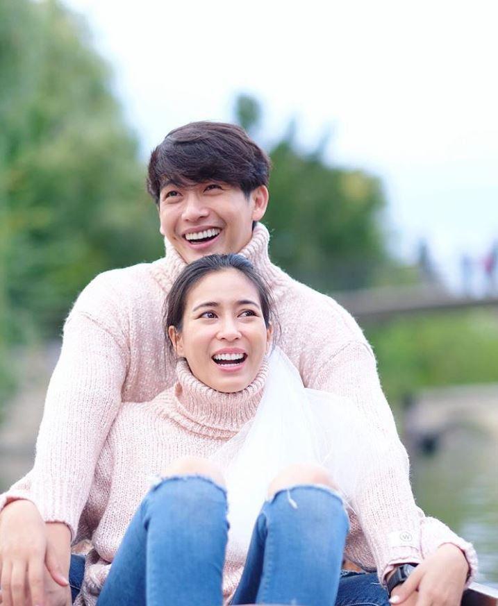 """Fan đặt dép hóng """"Sam Sam đến rồi"""" bản Thái bởi cặp đôi Push & Aom (18)"""