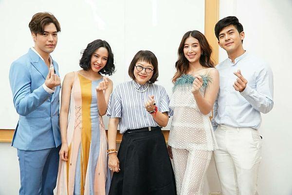 Hóng 4 phim Thái của đài CH3 năm 2019 do Broadcast Television sản xuất (10)