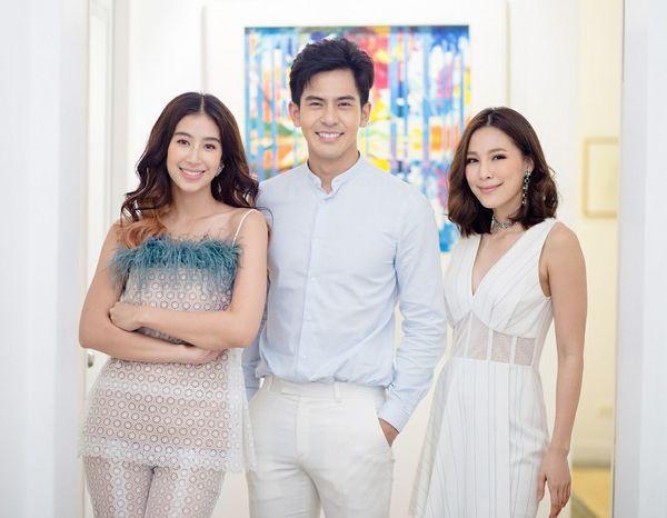 Hóng 4 phim Thái của đài CH3 năm 2019 do Broadcast Television sản xuất (11)