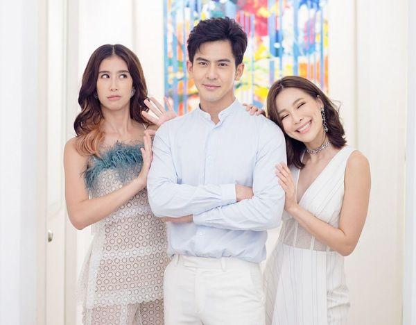 Hóng 4 phim Thái của đài CH3 năm 2019 do Broadcast Television sản xuất (12)