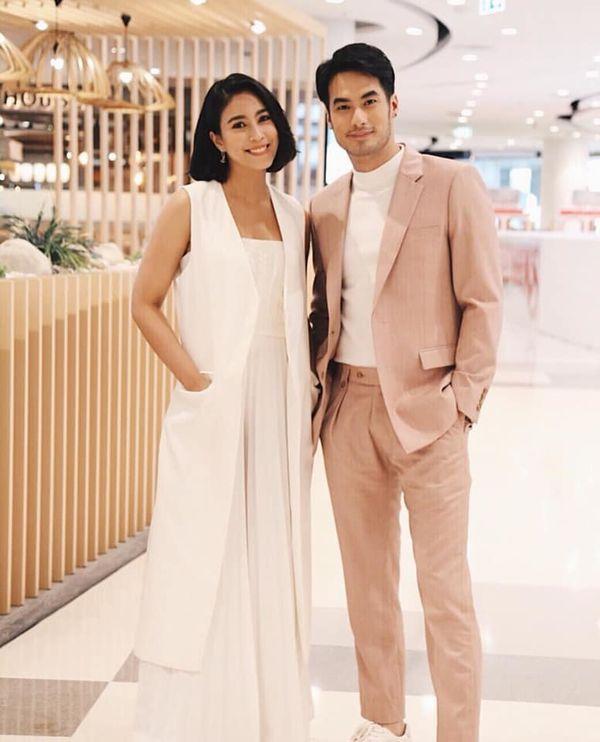 Hóng 4 phim Thái của đài CH3 năm 2019 do Broadcast Television sản xuất (2)
