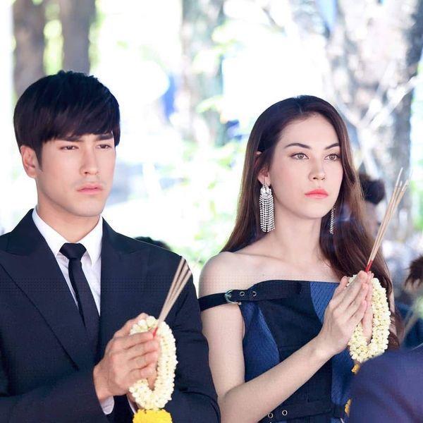 Hóng 4 phim Thái của đài CH3 năm 2019 do Broadcast Television sản xuất (4)